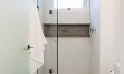 Box vidro para banheiro