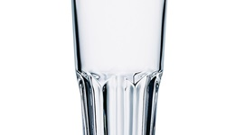 Copo vidro temperado