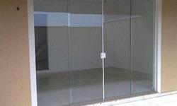 Preço de portas de vidro blindex