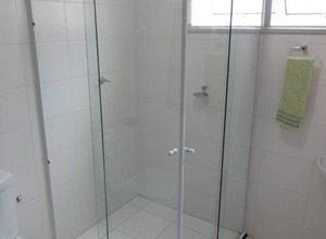 box de vidro temperado para banheiro