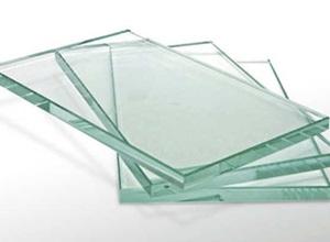 composição química do vidro