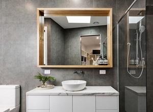 espelho banheiro