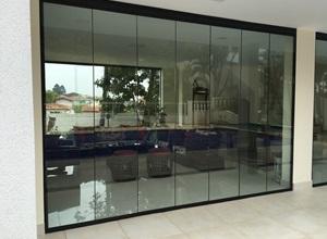 fechamento vidro