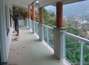 guarda corpo para varanda