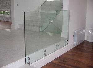 preço de guarda corpo de vidro