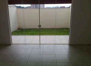 preço porta de vidro