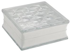 tijolo transparente