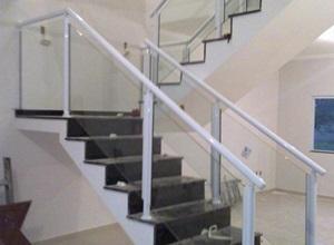 valor de corrimão para escada