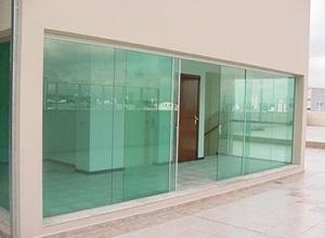 vidro blindex preço