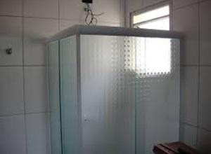 vidro box banheiro