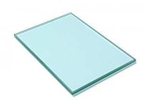 vidro incolor