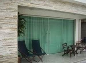 vidro temperado preço m2