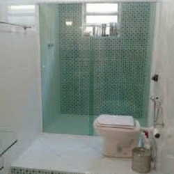 blindex de banheiro