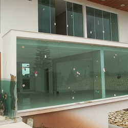 blindex vidro temperado