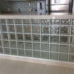bloquinho de vidro