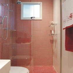 box acrílico para banheiro preço