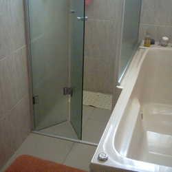 box blindex banheiro