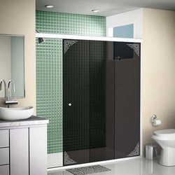 Box de banheiro acrílico