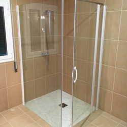 Box de blindex para banheiro