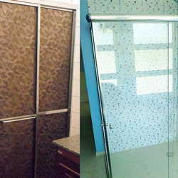 box para banheiro de acrílico