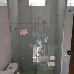 box para banheiro em contagem