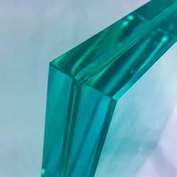 composição química vidro