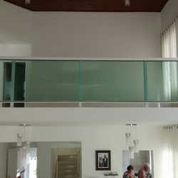 corpo de vidro