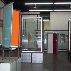 empresa que compra vidro