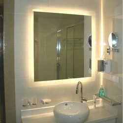 espelho para banheiro preço