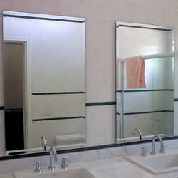espelho vidro temperado