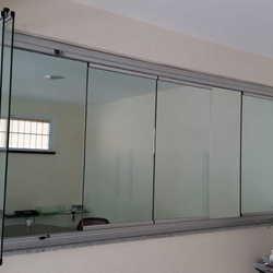 esquadrias de vidro