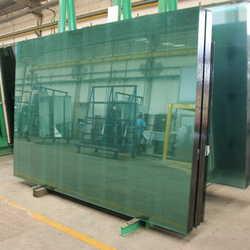 fabricantes de vidro