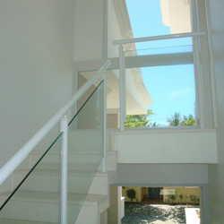 guarda corpo de ferro para escada
