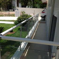 guarda corpo de ferro para varanda