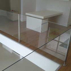 guarda vidro