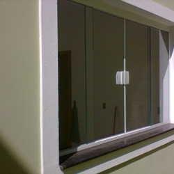 janela blindex preço