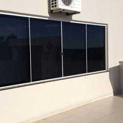 janela de blindex