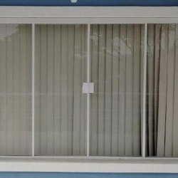 janela de blindex preço