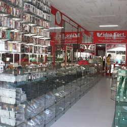 loja do vidraceiro