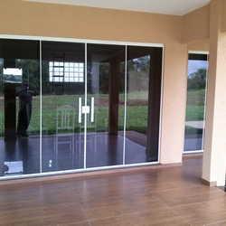 porta de vidro curitiba