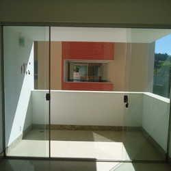 portas é janelas de blindex