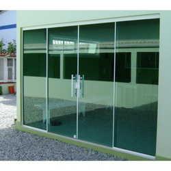portas vidro temperado preço