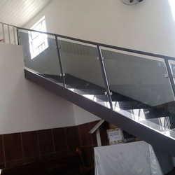 preço de corrimão de escada