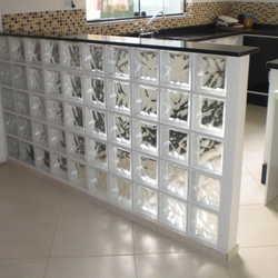 preço de tijolo de vidro