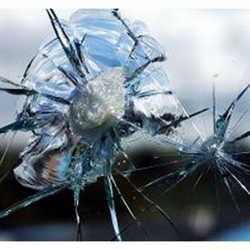 reparo de vidro