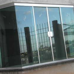 serviços de vidraçaria