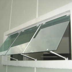 vidraçaria blindex