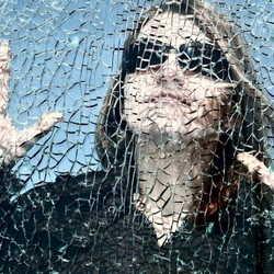 vidro de segurança