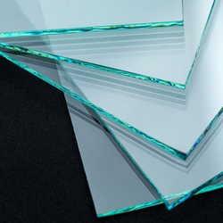 vidro fabricação