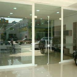vidro para loja